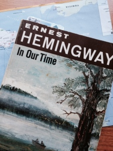 Hemingway novel